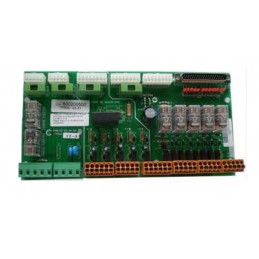 TPR50 - ELECTRICAL POWER INTERFACE