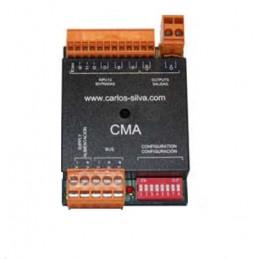 CMA11 - CONTROL DE MÓDULOS AUTÓNOMO