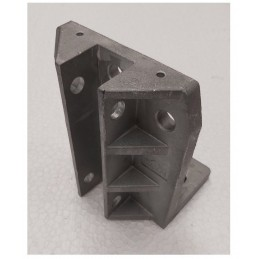 BRACKET ALUMINIUM SUPPORT GUIDE SHOE