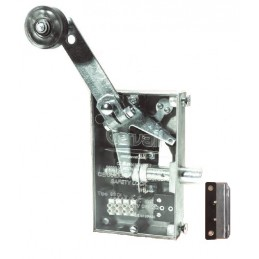 SAFETY DOOR LOCK TYPE 96 RIGHT HAND LATERAL