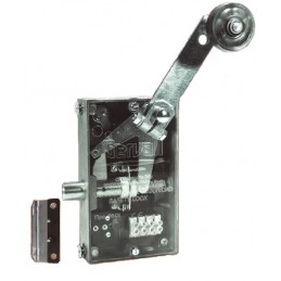 SAFETY DOOR LOCK TYPE 96 LEFT HAND LATERAL