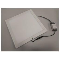 PANEL LED 300X300 18W 4000K