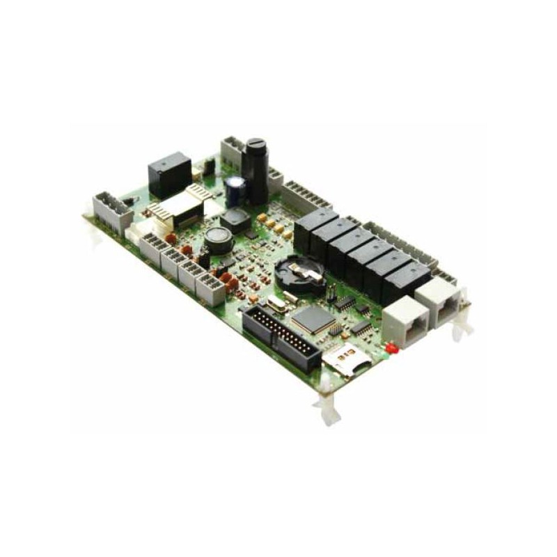 """ELECTRONICA BOARD NGV A3 24 VCC 1""""1/4"""