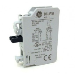 AUXILIARY CONTACT BCLF10