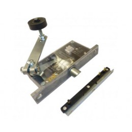 SAFETY DOOR LOCK TYPE 103 SMALL SIZED LATERAL