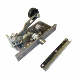 SAFETY DOOR LOCK TYPE 103 SMALL SIZED FRONTAL Ø44