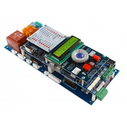 64MDP200 – ADVANCED MOTHERBOARD