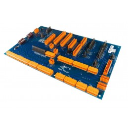 64420 – INSPECTION BOX K2 BOARD