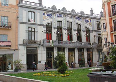 Casino de Zamora Zamora - España