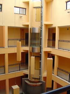 Edificio Ramón y Cajal Almendralejo - España