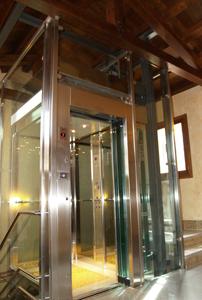 Hotel San Facundo :: Segovia – España