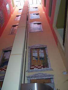 Hotel Topacio Valladolid - España