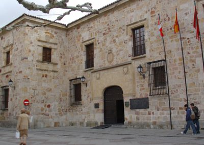 Parador de Zamora Zamora - España